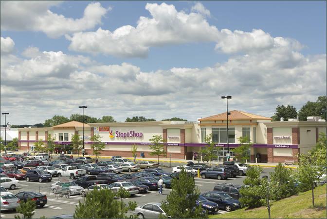 Springdale Mall