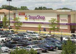 Springdale Mall: